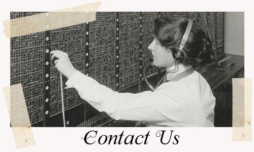 Visti/Contact