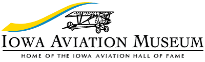 Iowa Aviation Museum Logo