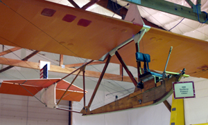 1929 Northrop Primary Glider