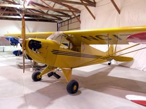 1937 Piper J-2