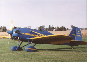1941 Aetna-Timm Aerocraft