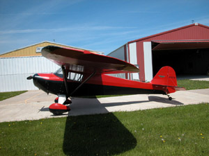 1968 Pitts Special S1S