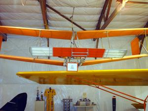 1975 Easy Riser Glider