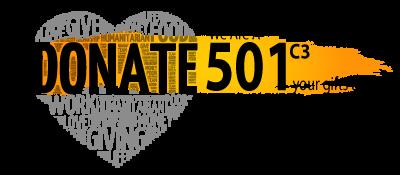 Donate 501C3