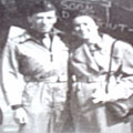 Irwin & Irene Lindner