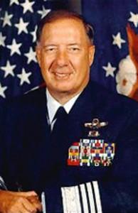 Lt. General Charles A. Horner