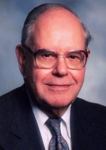 Howard V. Gregory