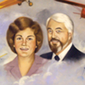 John and Yvonne Schildberg