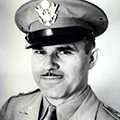"Lt. Col. Sidney ""Sid"" Cleveland"