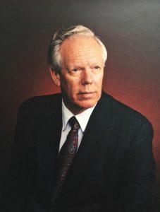 T. Lowell Weir