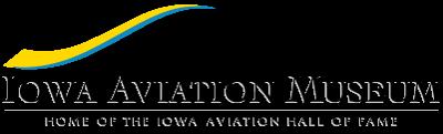 Iowa Aviation Museum Logo